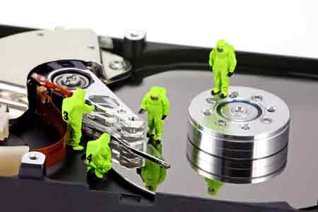 Understanding Seagate Firmware Failures and Performing Data Recovery.